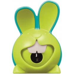 Maped Croc Croc Innovation Sharpener Bunny - 4 Colours 017611 3154140176112