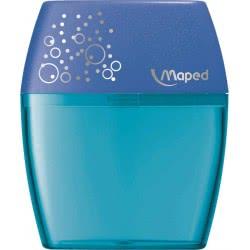 Maped Shaker Ξύστρα Διπλή - 2 Χρώματα 534755 3154145347555