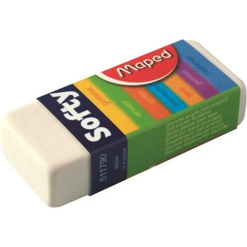Maped Softy Eraser 511790 3154145117905