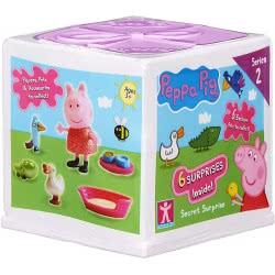 GIOCHI PREZIOSI Peppa Pig Secret Surprise Series 2 Pets And Pals PPC41212 8056379083498