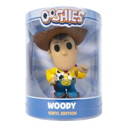 GIOCHI PREZIOSI Ooshies - Toy Story 4 Vinyl Edition Collectible Figures 10 Cm - 6 Designs HHY00000 8056379089247