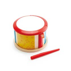 Hape Early Melodies Double-Sided Drum E0608 6943478025462