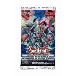 κάισσα Yu-Gi-Oh! Rising Rampage Booster Packet KON740392 4012927740392