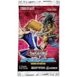 κάισσα Yu-Gi-Oh Speed Duel Scars Of Battle Booster KON741108 4012927741108