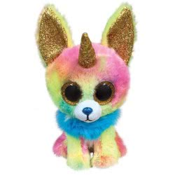 ty Yips Chihuahua With Horn Plush 23Cm 1607-36456 008421364565