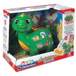 Clementoni baby Baby Clementoni Δεινόσαυρος Ντοντό Baby Clementoni 1000-63110 8005125631100