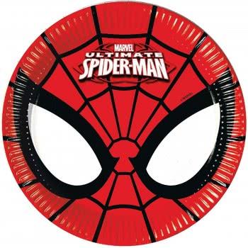 Marvel Ultimate Spiderman...