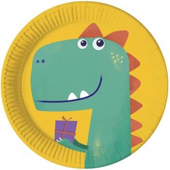 Dinosaur Roar Party Paper...