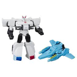Hasbro Transformers Cyberverse Spark Armor Prowl And Cosmic Patrol E4219 / E4295 5010993600410