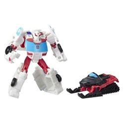 Hasbro Transformers Cyberverse Spark Armor Ratchet And Blizzard Breaker E4219 / E4299 5010993620319