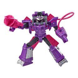 Hasbro Transformers Cyberverse Spark Shockwave And Solar Shot E4219 / E4300 5010993620326