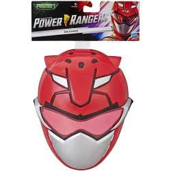 Hasbro Power Rangers Beast Morphers Red Ranger Mask Μάσκα Κόκκινη E5898 / E5925 5010993566785