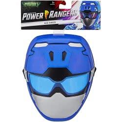 Hasbro Power Rangers Beast Morphers Blue Ranger Mask Μάσκα Μπλε E5898 / E5926 5010993566792