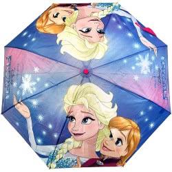 chanos Disney Frozen Ομπρέλα Παιδικη 50 Cm 3482 5203199034824