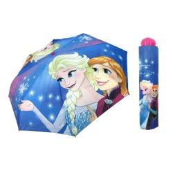 chanos Disney Frozen Kids Umbrella 50 Cm 3482 5203199034824