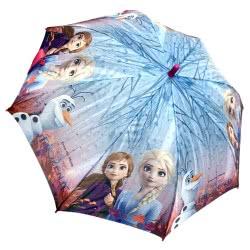 chanos Disney Frozen Kids Umbrella 46Cm 3497 5203199034978