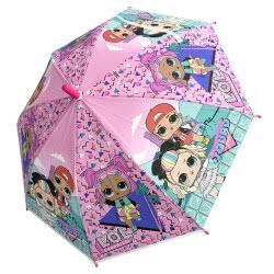 chanos L.O.L. Surprise Kids Umbrella 46Cm 4834 3800157215015