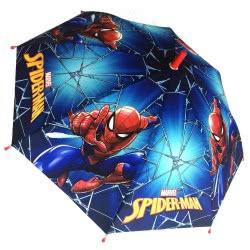 chanos Spiderman Kids Umbrella 46Cm 9496 5203199094965