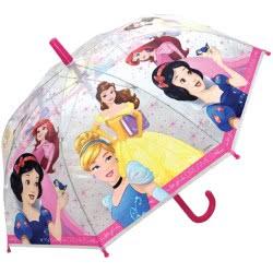 chanos Disney Princess Ομπρέλα Παιδική 38Cm - Πριγκίπισσες Της Ντίσνευ 3489 5203199034893