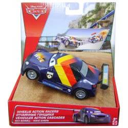 Mattel Disney Cars Pullback Οχήματα CDP58 887961047684