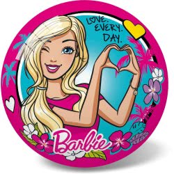 star Barbie Love Every Day Plastic Ball 23 Cm 19/2865 5202522128650