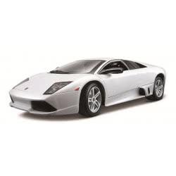 Maisto Special Ediiton 1:18 Lamborghini Murcelago LP640 - White 31148 090159311485