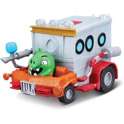 Maisto Angry Birds Race Racers - 2 Σχέδια 82502 090159825029