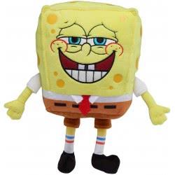 Just toys Spongebob Exsqueeze Plush With Sounds 20 Cm 690902 6911400377798