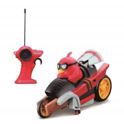 Maisto Angry Birds R/C Cyclone Racers Τηλεκατευθυνόμενο Όχημα 82503R 090159825036