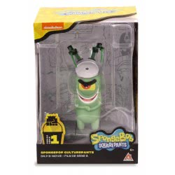 Just toys Spongebob Spongepop Culturepants Φιγούρες 12 Εκ. 690700 6911400377736