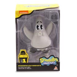 Just toys Spongebob Spongepop Culturepants Figures 12 Cm - Patrick Old Timey 690700 6911400377699