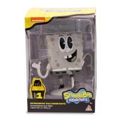 Just toys Spongebob Spongepop Culturepants Figures 12 Cm - Spongebob Old Timey 690700 6911400377682