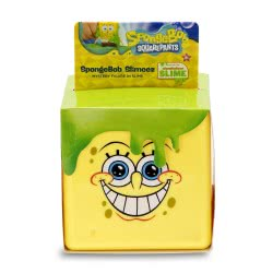 Just toys Spongebob Slimeez Figures 5Cm 690200 6911400381436