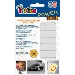 LUNA OFFICE The Littlies Power Tack 50Gr 000646533 5205698432583