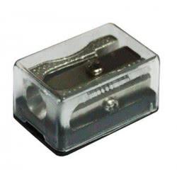 Diakakis imports Metalic Sharpener With Replacement 004610025 5205698071485