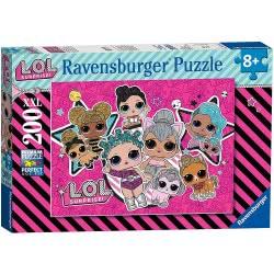 Ravensburger L.O.L. Surprise Puzzle 200XXL Pieces 12884 4005556128846