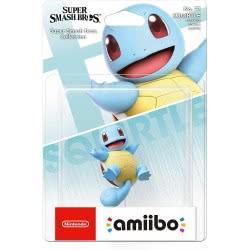 Nintendo Amiibo Super Smash Bros Squirtle No 77 045496380823 045496380823