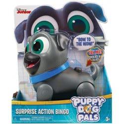 GIOCHI PREZIOSI Puppy Dog Pals Surprise Action Bingo JPL94031 886144940316