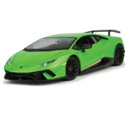 Maisto Special Edition 1:18 Lamborghini Huracan Performante - Πράσινη 31391 090159313915
