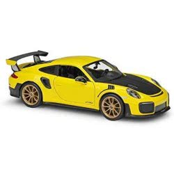 Maisto Special Edition 1:24 911 Gt2 RS 31523 090159315230