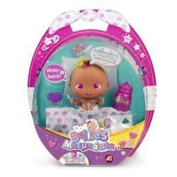 As company Bellies Babies - Pinky-Twink 4104-15510 8410779060532