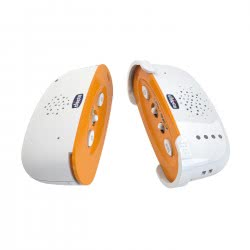Chicco Φορητή Ενδοεπικοινωνία Compact G10-01263-00 8003670733881