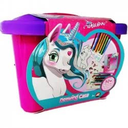 As company Unicorn Drawing Case 1023-77201 5203068772017