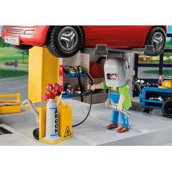 Playmobil City Life Car Repair Garage 70202 4008789702029