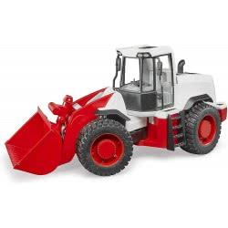 bruder Φορτωτής XL 5000 BR003410 4001702034108