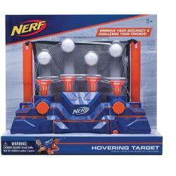 Jazwares Nerf Elite Hovering Target Κινούμενος Στόχος Με Μπάλες JW011510 681326115106