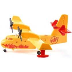 siku Firefighting Airplane Canadair CL-415 1:8 SI001793 4006874017935