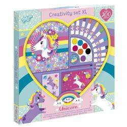 Totum Unicorn Creativity Set XL TM071438 8714274071438