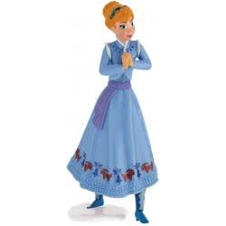 BULLYLAND Disney Frozen Adventure Anna Minifigure BU012941 4007176129418