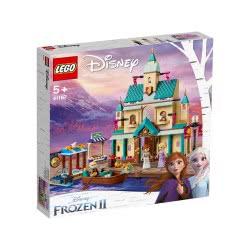 LEGO Disney Princess Arendelle Castle Village Κάστρο Της Αρεντέλας 41167 5702016368642